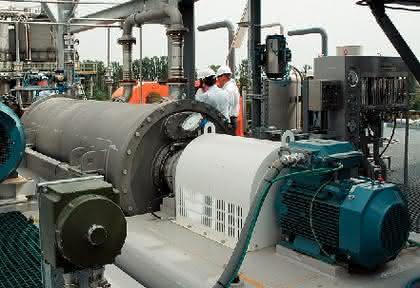 PVC-Aufbereitung Ferrara: Chemische PVC-Aufbereitung  wird ausgebaut