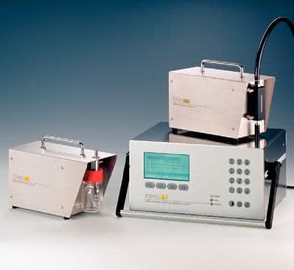 Partikelmessung, Reinraumtechnik: Partikel für Partikel Qualität