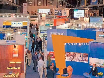 SIT 2009 - Ausstellerinfo: Technologisches Schaufenster der Region