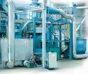 Waschanlage PET: PET Waschanlage für 8000 Tonnen