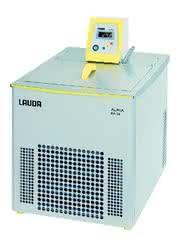 Wärme- und Kältethermostate LAUDA Alpha: Nachfolger der A-Klasse