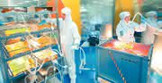 Einwegsystem mit integriertem pH-Sensor: pH-Sensoren für Einwegsysteme
