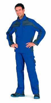 Berufskleidung: Auch auf dem Laufsteg