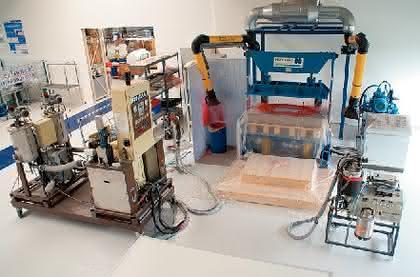 Oberflächenbeschichtung: Oberflächenbeschichtung mit Nanopartikeln