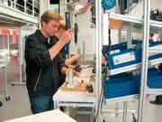 Prozesslernfabrik CiP: Leuchtturm auf der Lichtwiese