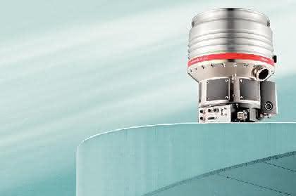 Turbopumpen: Ein hohes Saugvermögen