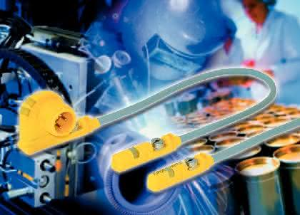Kabel für Magnetfeldsensoren: Für den heißen Einsatz