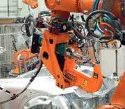 Handhabungstechnik: Leichtbau meets Crashsicherheit