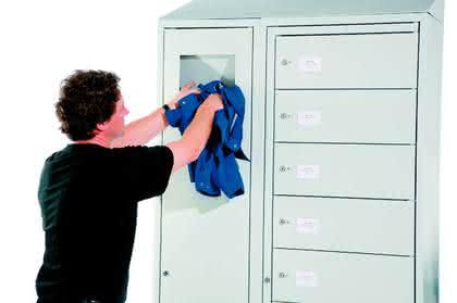 Berufskleider-Leasing: Wenn die  Funken fliegen
