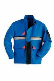 Schutzbekleidung: Für Hünen wie Vulcanus