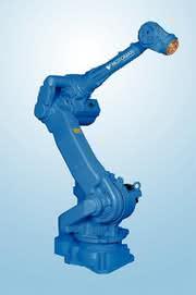 Mitteltraglastroboter EH80: Mittlere Lasten – große Leistungen