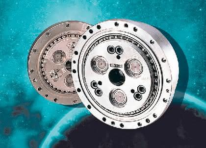 Präzisionsgetriebe: Voll oder hohl