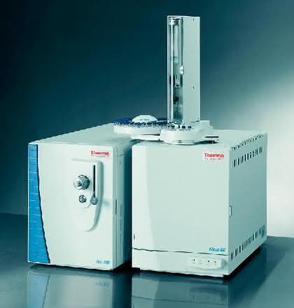 Ionenfallen-GC/MS-Systeme ITQ: Neue Ionenfallen-GC/MS-Serie