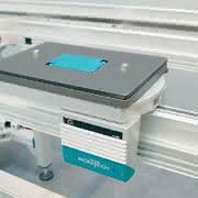 Montrac mit RFID: Bauteile finden den Weg durch Fertigung und Lager