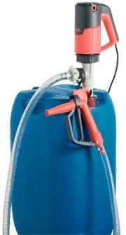 Hydraulik + Pneumatik: Ein grüner Daumen