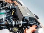 Ultramid A3W2 G10: Heißer Atem  in der Autolunge