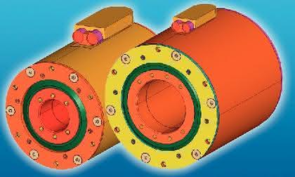 Hohlwellen-Direktantriebe: Die typische Anforderung