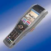 Handheld-Terminal DT-X30: Mobile  Datenerfassung