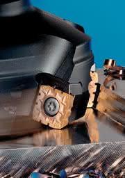 Schruppfräser: Zweischneidige Schwerter