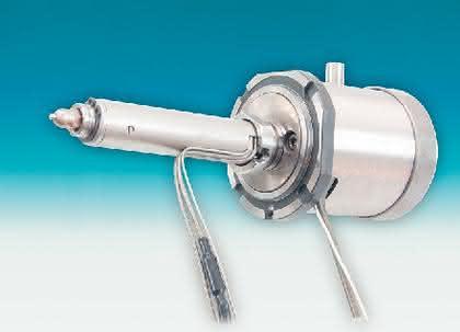 Universal-Nadelventil Z10710/...: Grenzenlos flexibel