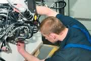 Personalbörse Maschinenbau: Einen General-Schlüssel
