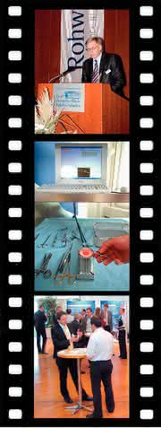 Visionsystem In-Sight 5400S: Industrielle  Bildverarbeitung