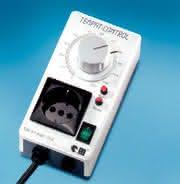Sicherheitsschalter TEMPAT Control: Mehr Sicherheit beim Temperieren