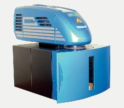 Handarbeitsplatz mit Beschriftungslaser DPLSmart: Komfortabler Laser-Handarbeitsplatz