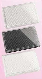 Provair Mikrotiterplatten-Programm: Extra-flache Mikrotiterplatten