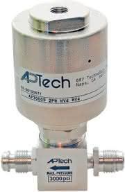 Reinstgasarmaturen: Armaturen für Reinstgase