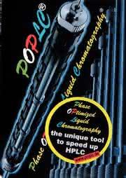 HPLC-Handbuch: Neues Handbuch zur POPLC®