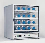 Rollerflaschen-Brutschrank INCUDRIVE D-I: Robuster Inkubator