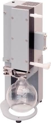 Emissionskondensator Peltronic: Emissionskondensation – ohne Kühlmittelverbrauch, ohne Wasserschäden