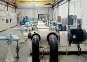 Feldbusnetzwerk: Eine sichere  Trinkwasserversorgung