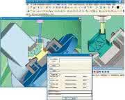 CAD/CAM-Software, NC-Steuerung: In Galaxien vordringen