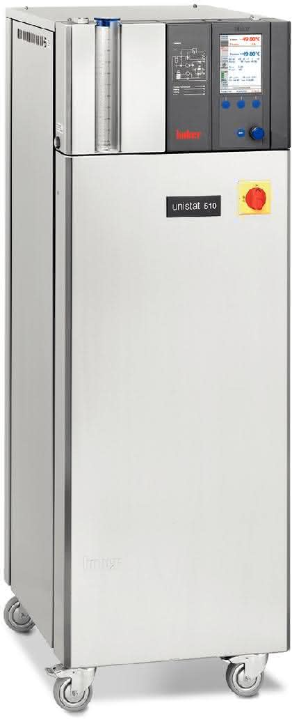 Thermostat Unistat 510w: Chemische Reaktion sicher im Griff