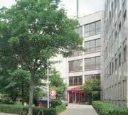 Neues Bewitterungszentrum Düsseldorf: Neues Bewitterungszentrum in Deutschland