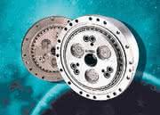 Getriebe RV-E: Anspruchsvolle  Antriebsaufgaben
