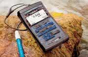 Taschengeräte-Serie ProfiLine: Einzelparameter-Taschengeräte