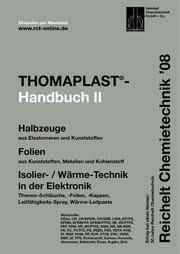 Handbuch THOMAPLAST-II: Neues Handbuch