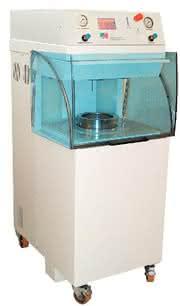 Aufschlusssystem ultraCLAVE IV: Moderne Aufschlusstechnik