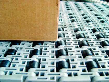 Modulbänder HabasitLink: Für robuste  Anwendungen