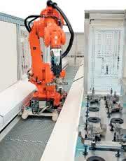 Automotive: Robotersysteme per Mausklick konfiguriert