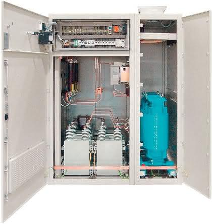 Filterkreisanlagen: Starken Belastungen  in Stromnetzen
