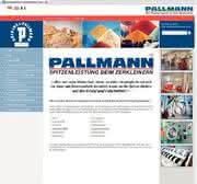 Plast-Szene: Neue Pallmann  Website online