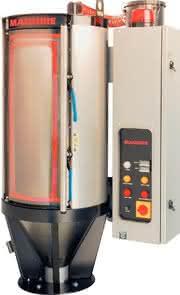 Membrantrockner: Trocknen mit Druckluft
