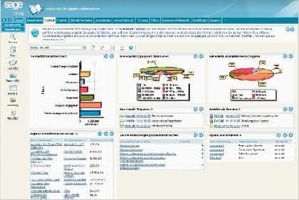 ERP für Kunststoffindustrie: Schlagwort Integration