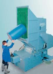 HR 102 P: Kleiner für dicke Brocken