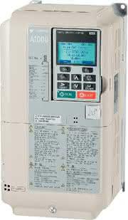 Antriebe und Steuerungen: Frequenzumrichter