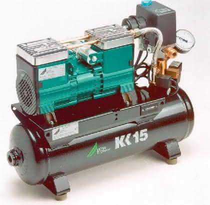 Hydraulik + Pneumatik: Kostenvorteile durch  Modulbauweise